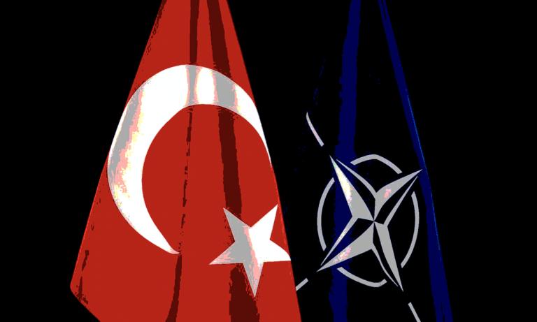 Ο φιλοτουρκισμός του ΝΑΤΟ δεν κρατά ούτε τα προσχήματα!