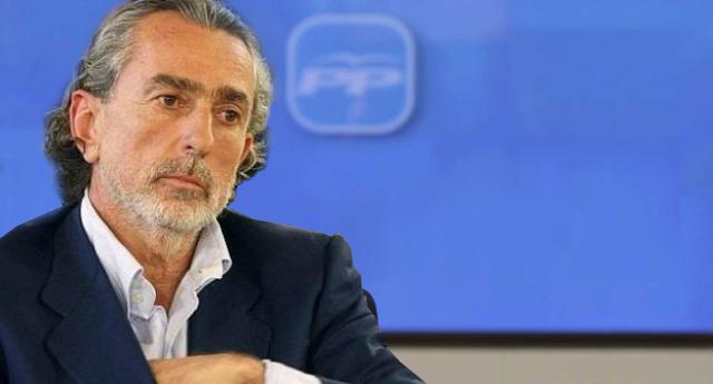 """Francisco Correa: """"Quedaba con los políticos y les daba el sobre"""""""
