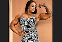 Competitive Bodybuilder Inspires Self-Improvement (Part 1)