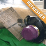 Online EPA lead renovator refresher course for RRP Certification