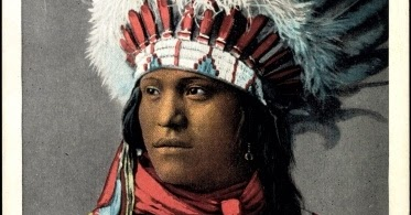 Native American Indian Pictures Apache Indian Color