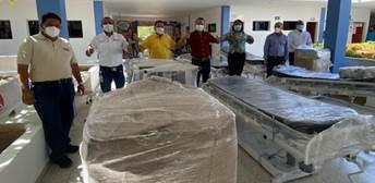 https://www.notasrosas.com/Cerrejón entregará nuevas donaciones a cinco hospitales de La Guajira