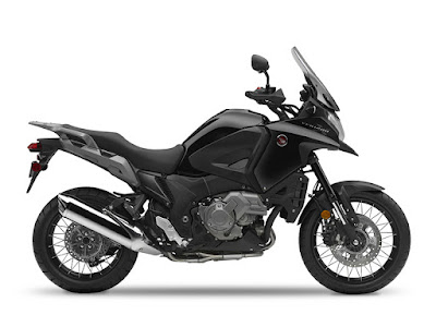 Honda VFR1200X Adventure HD