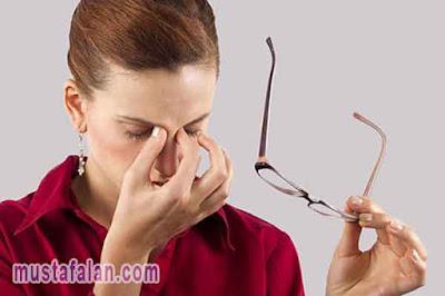 doa ketika sakit mata agar cepat sembuh