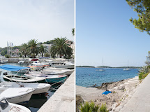 Amfora Hvar Grand Beach Resort - Britton Loves