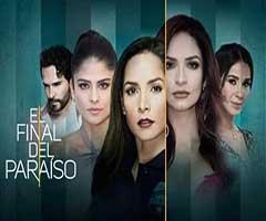 Ver telenovela el final del paraiso capítulo 63 completo online