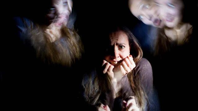 أعراض مرض انفصام الشخصية