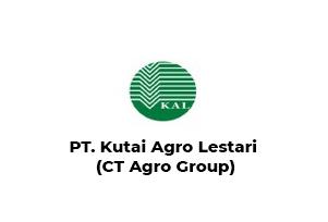 Lowongan Kerja Kaltim PT. Kutai Agro Lestari (CT Agro Group) Tahun 2021 Terbaru