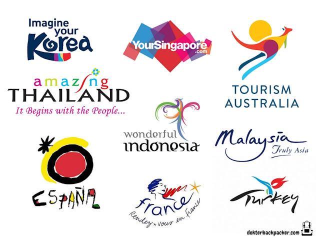 Cara Dunia Memperkenalkan Pariwisata Negaranya