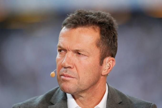 Bayern legend Matthaus: 'Barcelona aren't the feared team they once used to be.