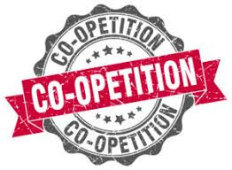 "Coopetition, Not Competition"" - The New Buzzword for Bloggers ..."