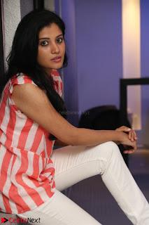 Sshivada Cute Malayalam actress in white trousers .xyz 003.jpg