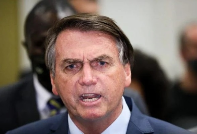 """Com toda a certeza"" será aprovado, diz Bolsonaro sobre voto auditável"