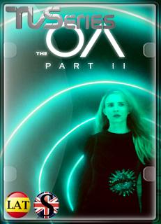 The OA (Temporada 2) HD 1080P LATINO/INGLES