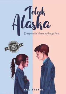 Novel Teluk Alaska Karya Eka Aryani PDF