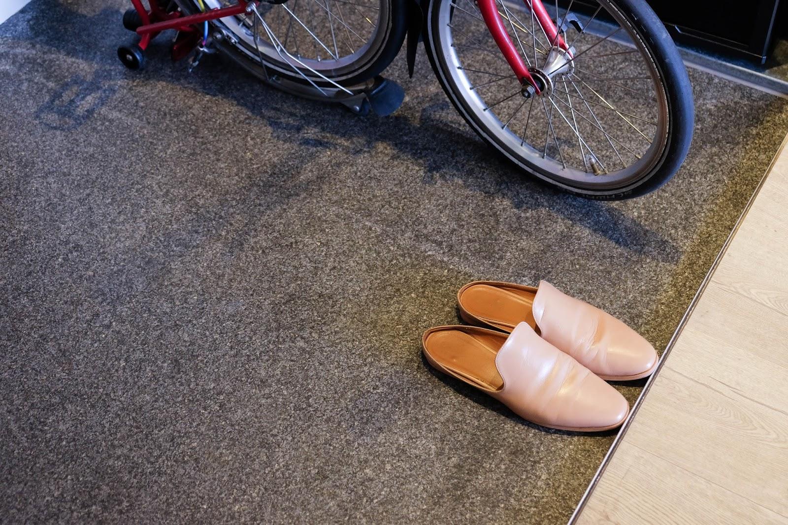 kadda cycling hotel 雙人房