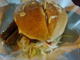 Burger Bakar Punya Pasal
