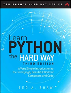 best book to learn Python in depth