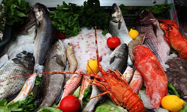 Pescatarian Beslenme Nedir?