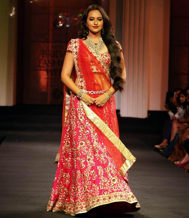 Welcome To Fashion Forum Mumbai Bridal Week