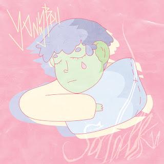 YonnyBoii - Salahku MP3