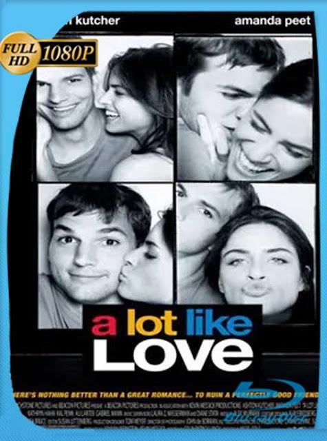El Amor Es Lo Que Tiene [2005]HD [1080p] Latino [GoogleDrive] SilvestreHD