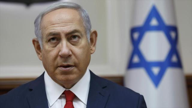 UE denuncia 'racista' proyecto de ley impulsado por Netanyahu