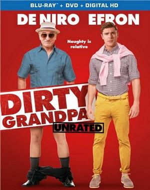 Download Dirty Grandpa (2016) 720p BluRay 750MB - SHERiF