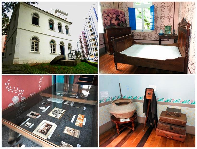 O que fazer em Criciúma, Santa Catarina - Museu Augusto Casagrande