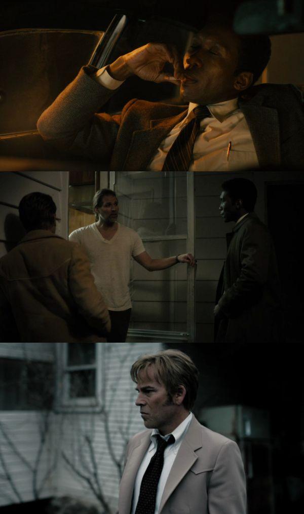 True Detective Temporada 3 HD 720p Latino Dual