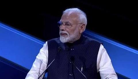 पीएम मोदी ने मिलाद-उन-नबी पर देश को शुभकामनाएं दीं