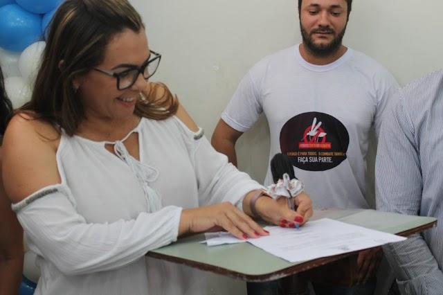 Prefeitura inicia reforma da sede da Vigilância Epidemiológica