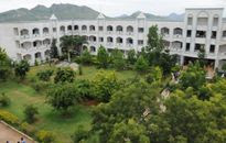 Madanapalle Institute of Technology and Sciences [MITS], Madanapalle, Andhra Pradesh