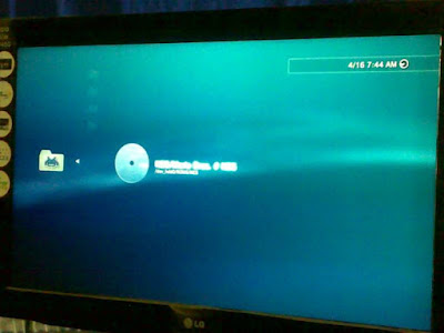 Retro gaming PS3 : Main game Retro di PS3