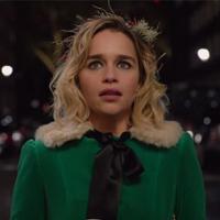 Emilia Clarke'ın Yeni Filmi Last Christmas'tan Fragman Geldi
