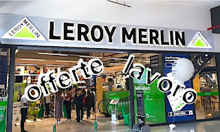 adessolavoro.com - Leroy Merlin assunzioni e lavoro