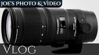 Sigma To Announce Two New Lenses On Feb 23, 2016 - But What Are They? | Vlog