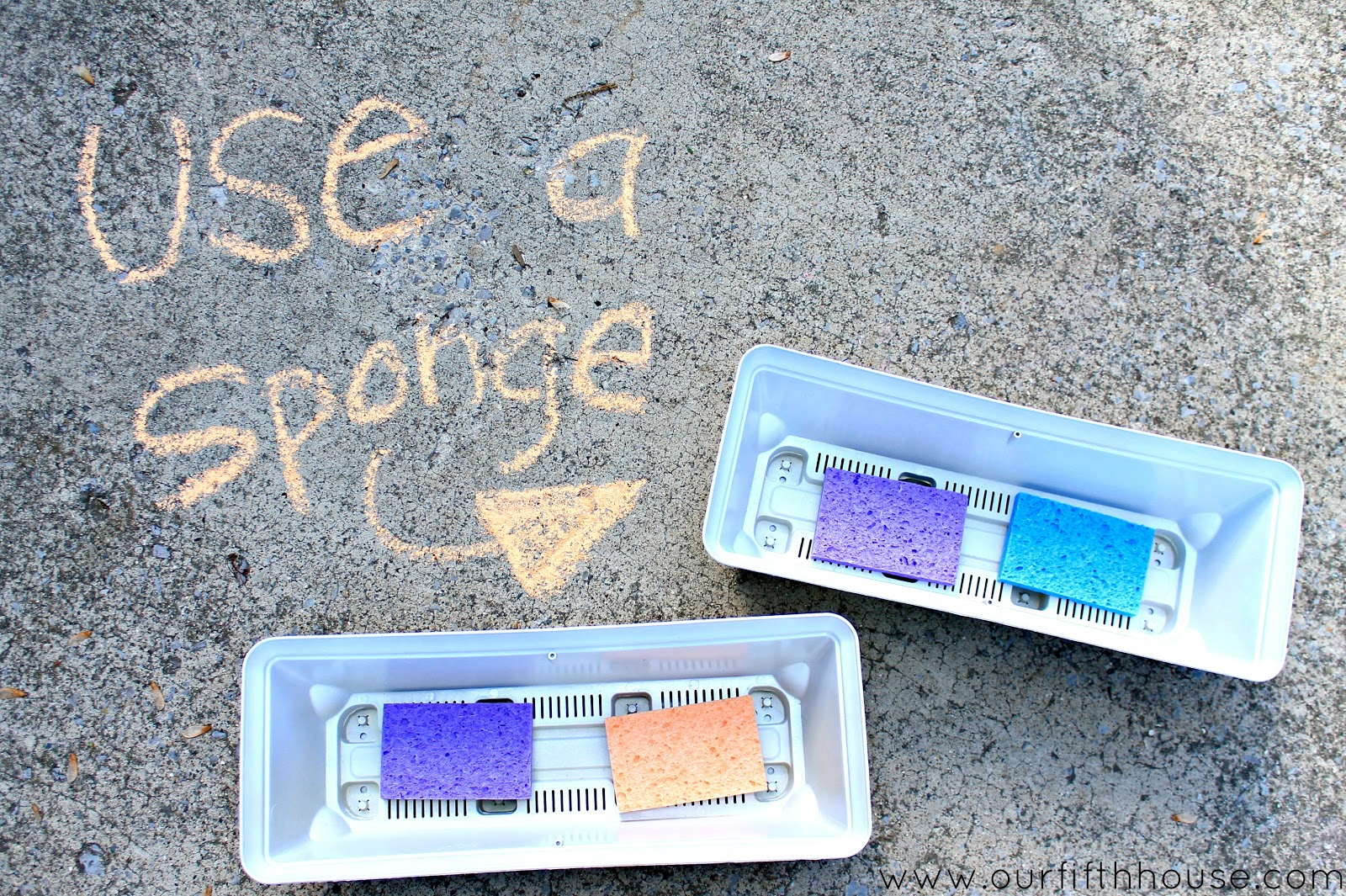 how to get spray paint off a window easy