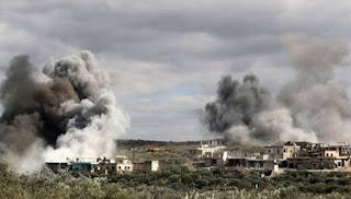 Pasukan Syiah Nushairiyah Sengaja Targetkan Sipil dalam Serangannya