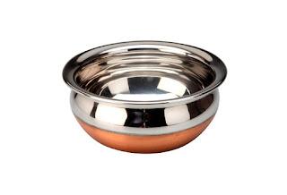 Bhalaria Copper Bottom Chetty