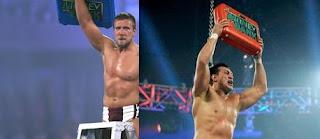 LUCHA LIBRE-CM Punk se despide llevándose el título de la WWE. Christian comienza su segundo reinado con Los Pesos Pesados