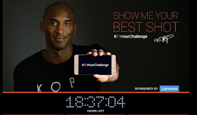 Show Your Best Shot #81HourChallenge