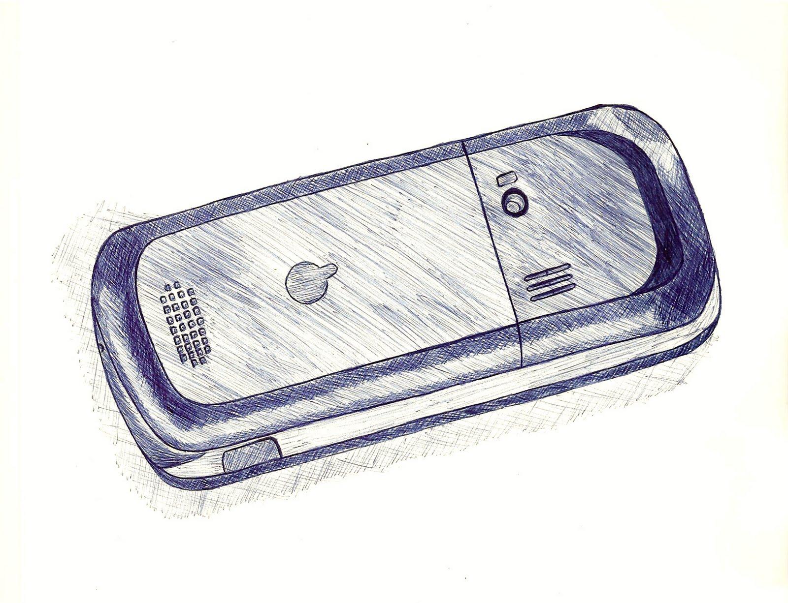 Celular Da Apple, Nokia, E Samsung