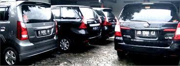 Harga Rental Mobil Di Kupang