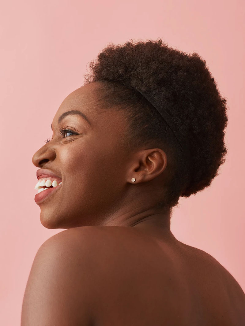 7 Black Women With 4C Hair Reflect On The Journey & Joys Of Having A Beautiful, Coily Texture