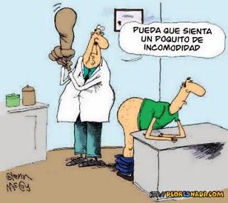 análisis de próstata cómo chianma