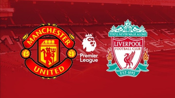 مشاهدة مباراة ليفربول ومانشستر يونايتد بث مباشر اليوم في الدوري الإنجليزي