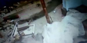 بالفيديو.. الاعتداء على كنيسة يونانية بتحريض تركي، والروم الأرثوذكس تستنكر