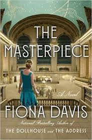 https://www.goodreads.com/book/show/37504654-the-masterpiece?ac=1&from_search=true