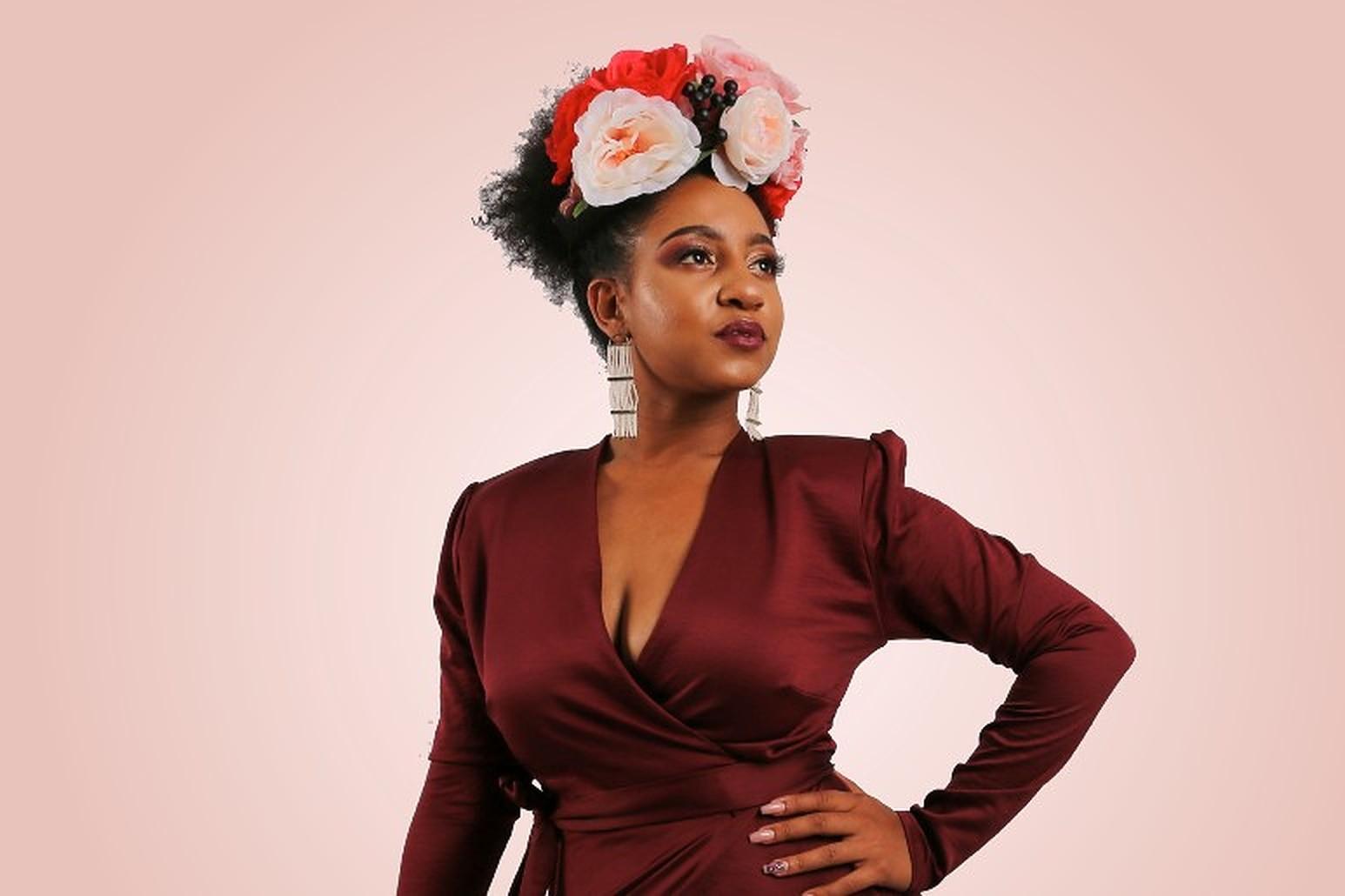 Ammara Brown Biography   Picture Source: vuthamagazine.com
